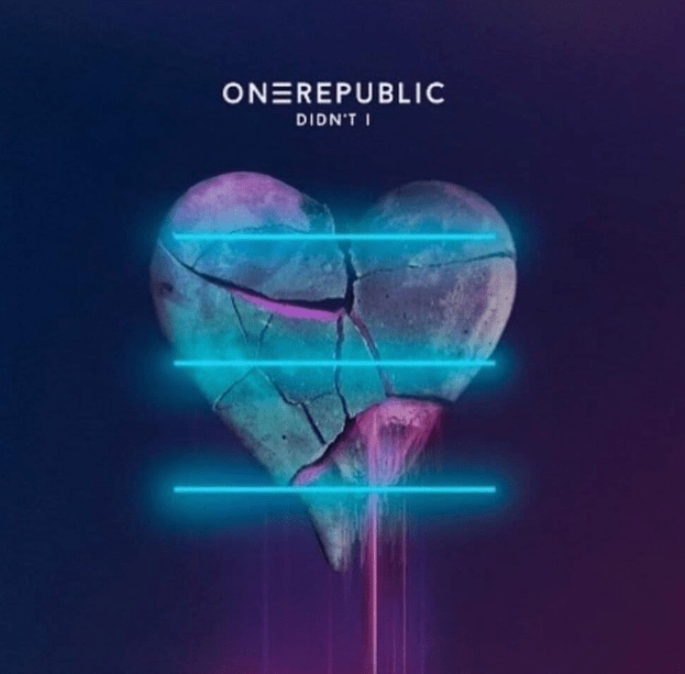 OneRepublic Didn't 2