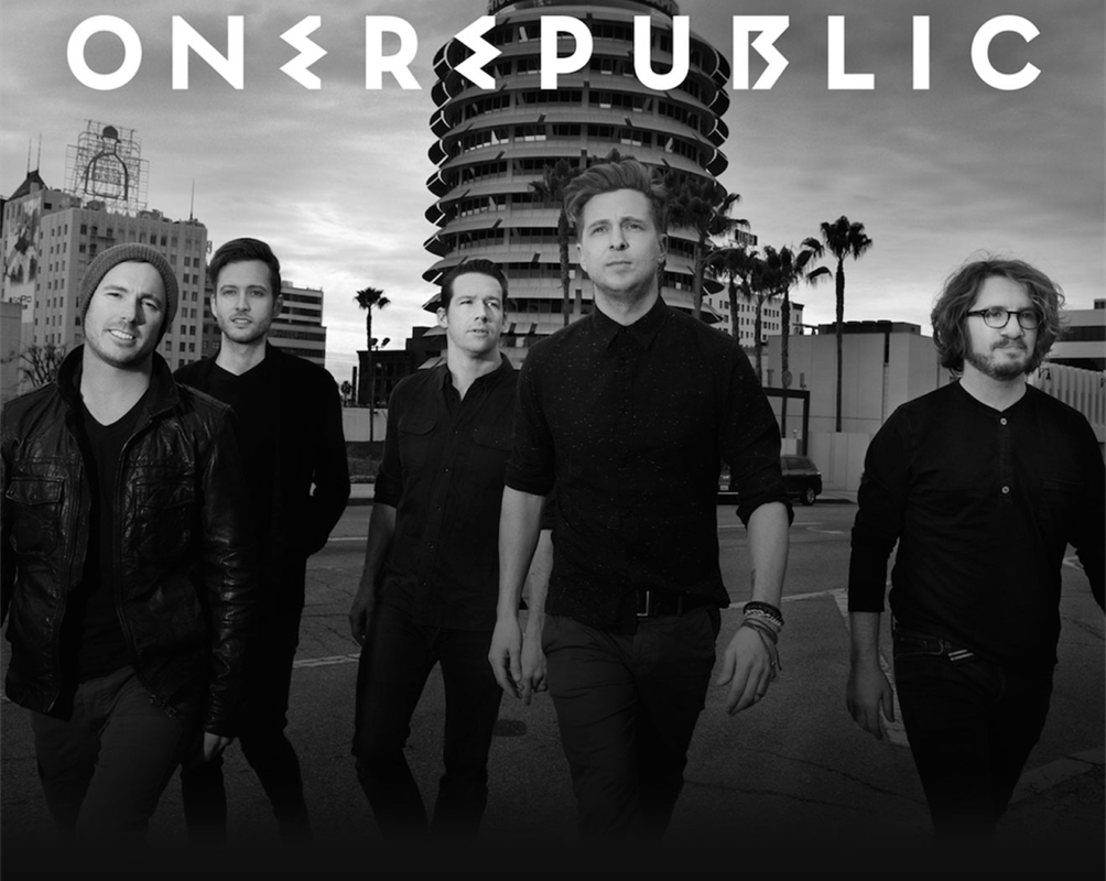 OneRepublic Didn't I1