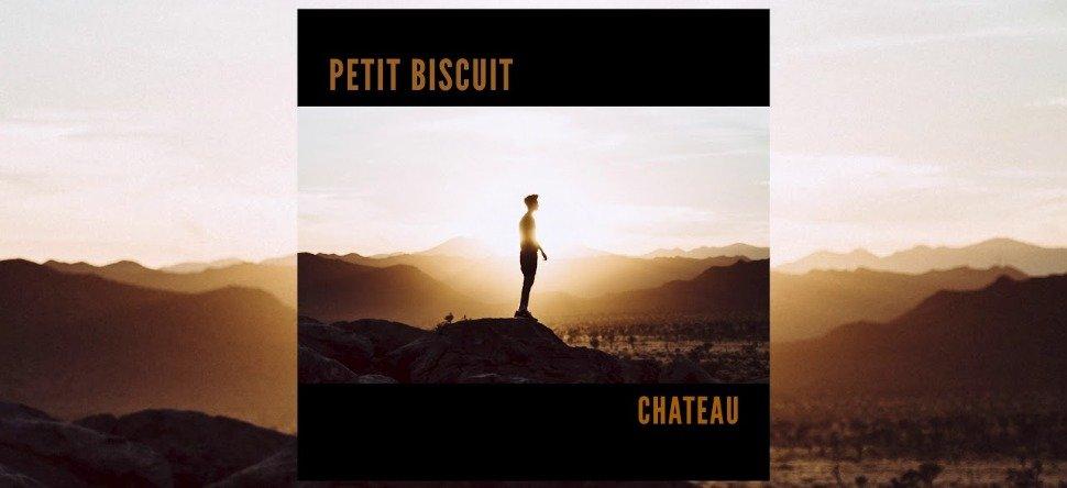 Petit Biscuit Chateau