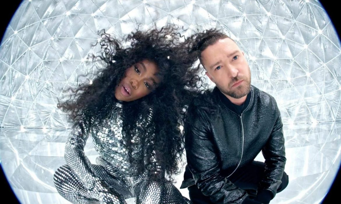 SZA, Justin Timberlake – The Other Side (Video + Testo)