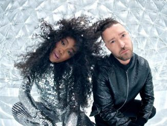 SZA Justin Timberlake The Other Side1