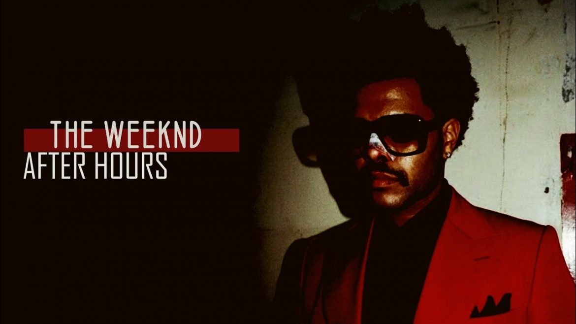 Il nuovo singolo di THE WEEKND: After Hours (Video + Testo)