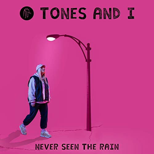Tones And I Never Seen The Rain2