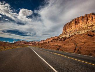 road sud america