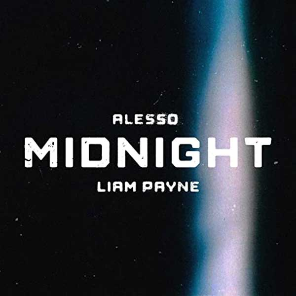 ALESSO Midnight feat. Liam Payne