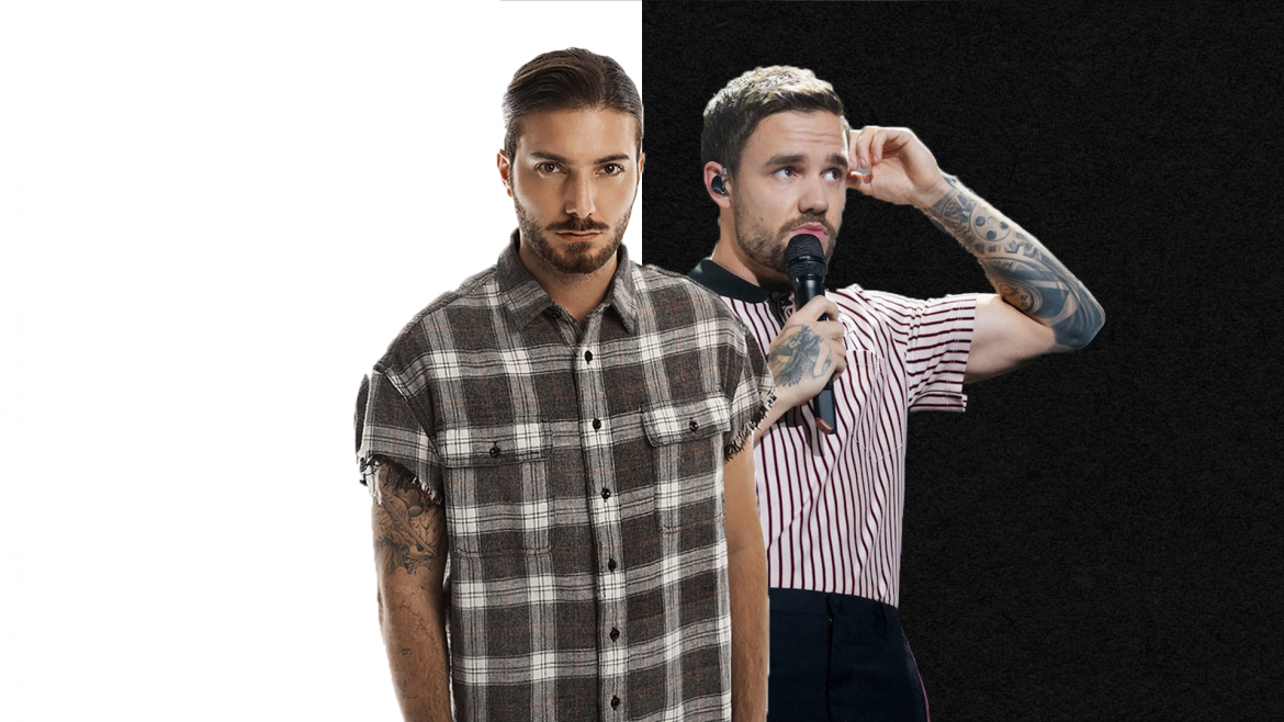 Alesso – Midnight (feat. Liam Payne) (Video + Testo)