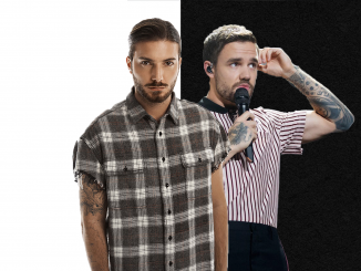 ALESSO Midnight feat. Liam Payne2