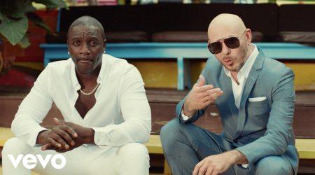 Akon ft. Pitbull Te Quiero Amar