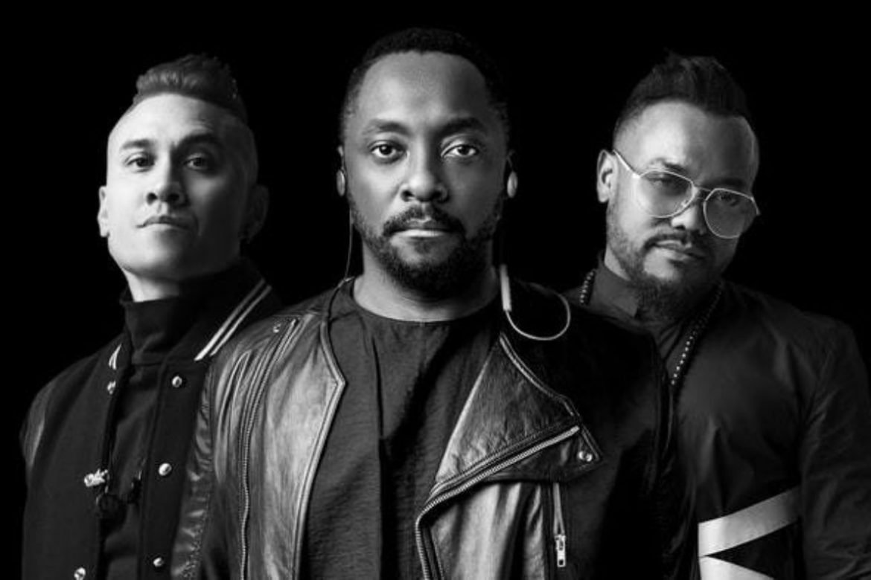 Black Eyed Peas, Ozuna, J. Rey Soul – MAMACITA (Testo)