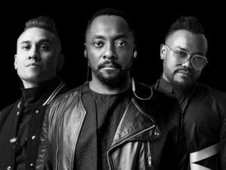 Black Eyed Peas Ozuna J. Rey Soul MAMACITA2