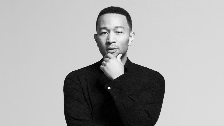 John Legend – Bigger Love ( Testo )