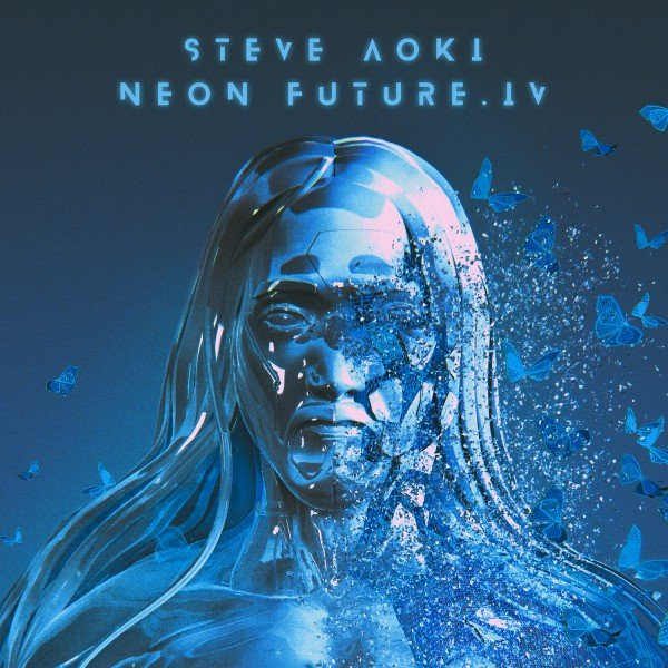 Steve Aoki I Love My Friends feat. Icona Pop2