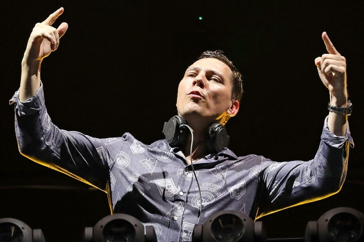 Tiësto & Becky Hill – Nothing Really Matters ( Video + Testo)