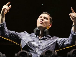 Tiësto Becky Hill Nothing Really Matters2
