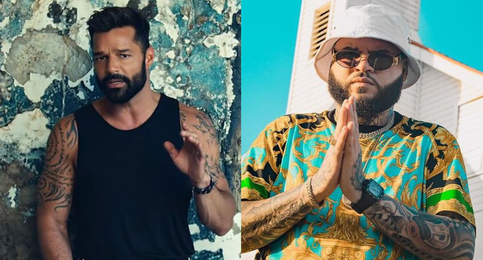 Ricky Martin, Farruko – Tiburones (Remix) (Lyric Video + Testo)