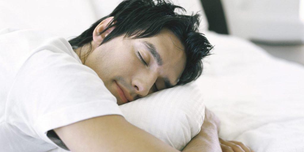 bisogno ore dormire forma