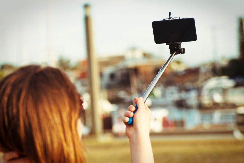 Selfie!?