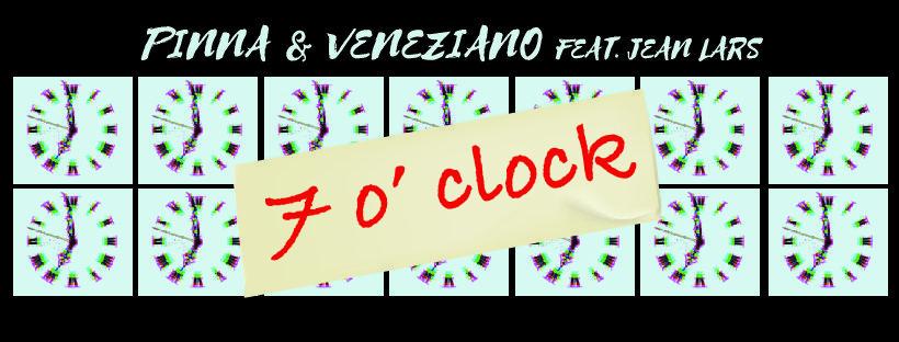 Pinna & Veneziano feat. Jean Lars – 7 O'Clock [ Summer Hit 2020 ]