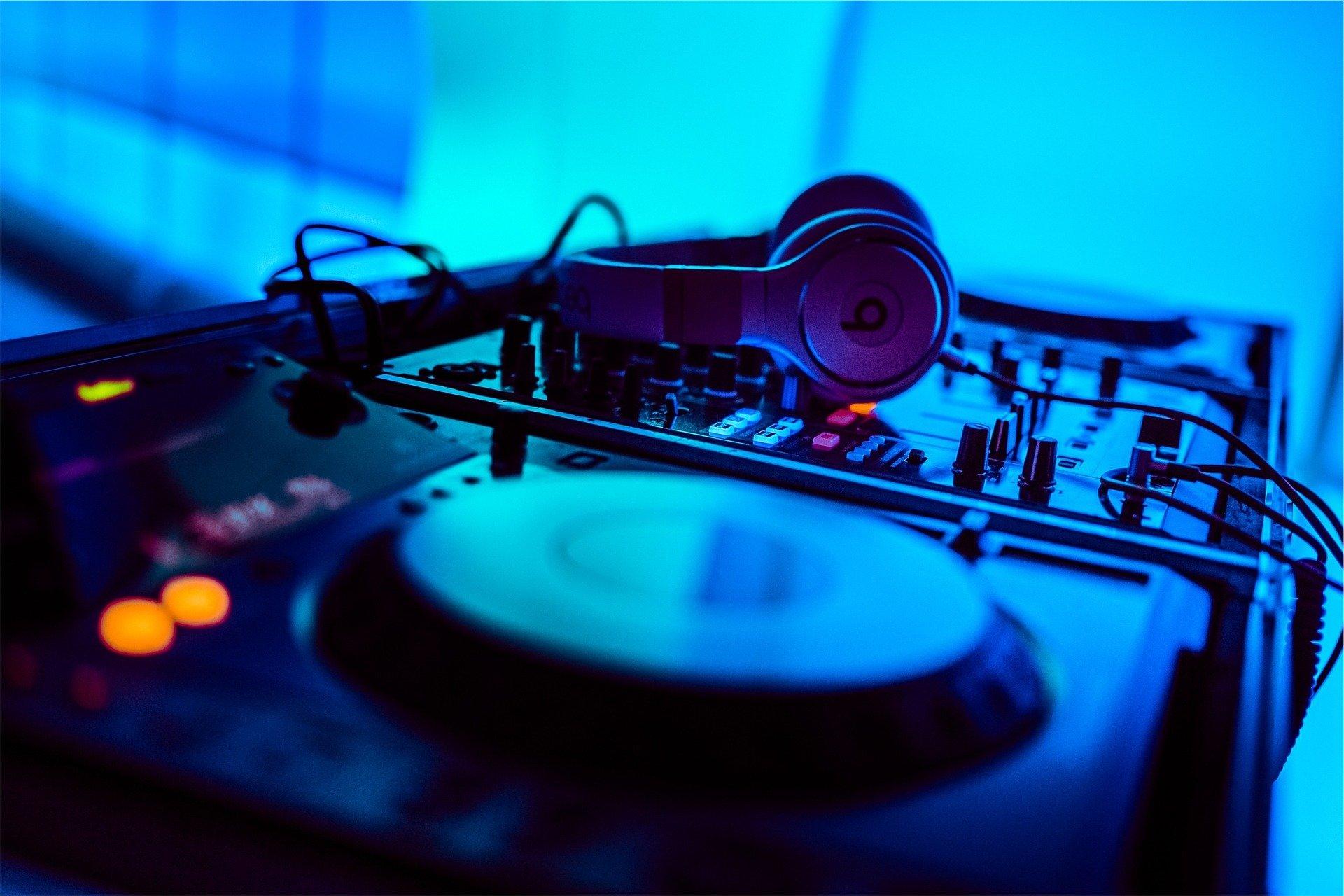 musica Dance anni 2000
