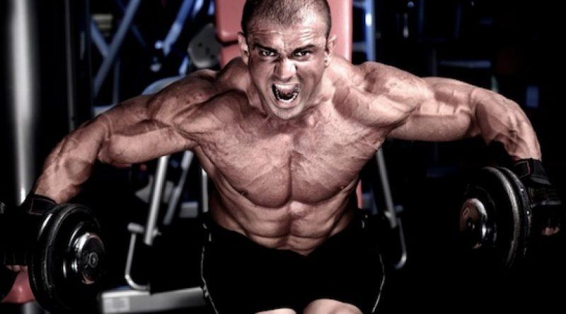 Spalle – Gli esercizi giusti per allenarle in modo efficace!