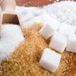 zucchero di canna o bianco