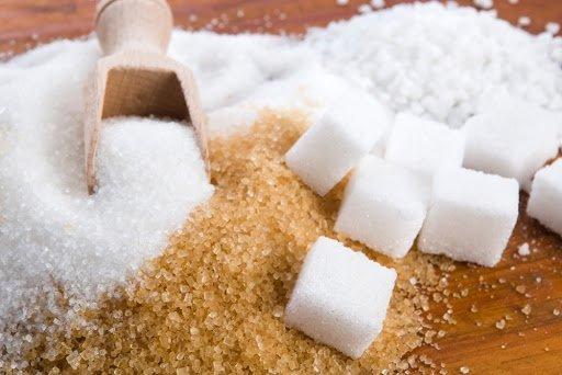 Zucchero di canna – Zucchero bianco – Le 5 differenze