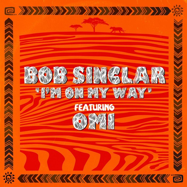 Bob Sinclar feat. OMI