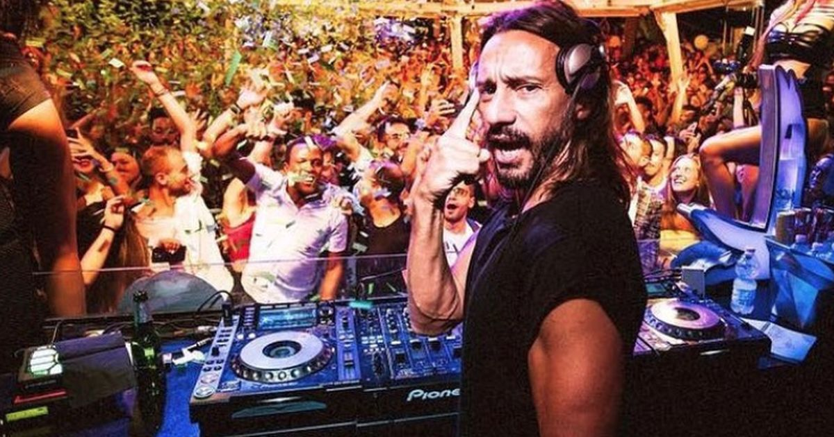 Bob Sinclar Im On My Way feat. OMI2