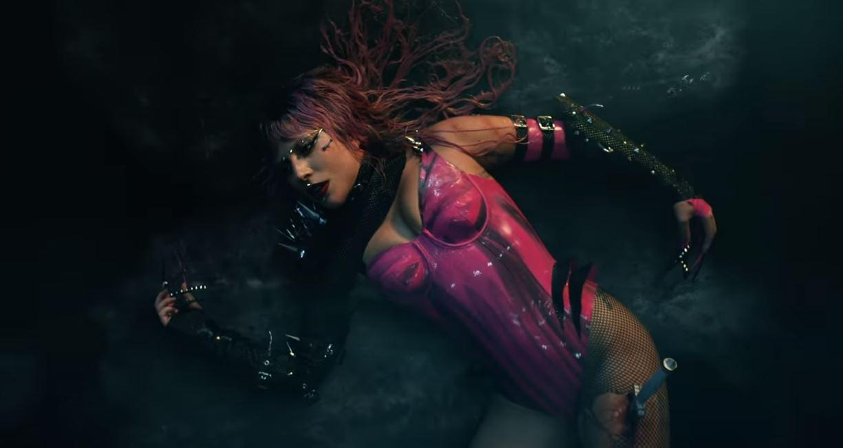 Lady Gaga Ariana Grande