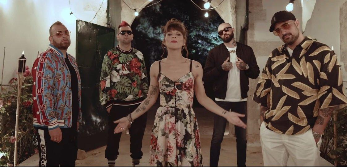 Boomdabash Alessandra Amoroso Karaoke2