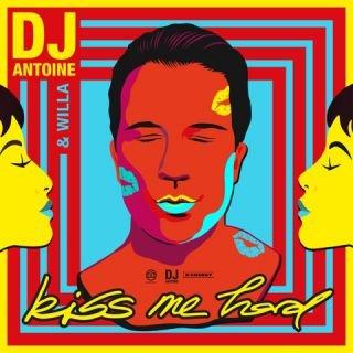 DJ Antoine e Willa