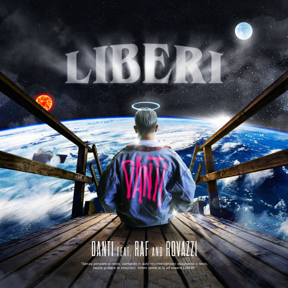 Danti Liberi feat. Raf Fabio Rovazzi