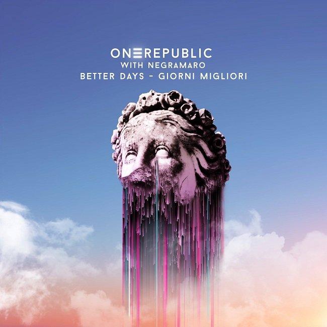 OneRepublic Negramaro