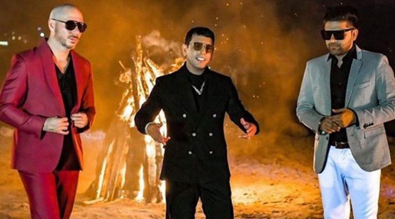 Pitbull, Tito El Bambino, Guru Randhawa – Mueve La Cintura ( Video + Testo )