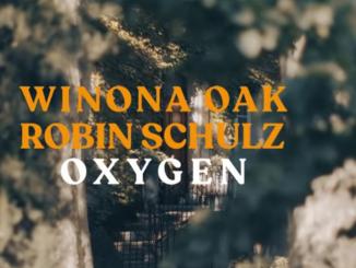 Winona Oak Robin Schulz Oxygen2