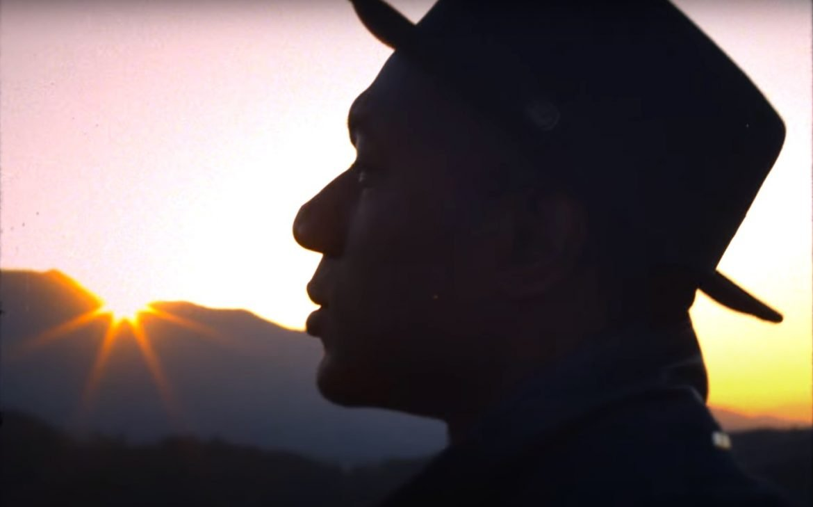 Aloe Blacc – My Way ( Video + Testo )