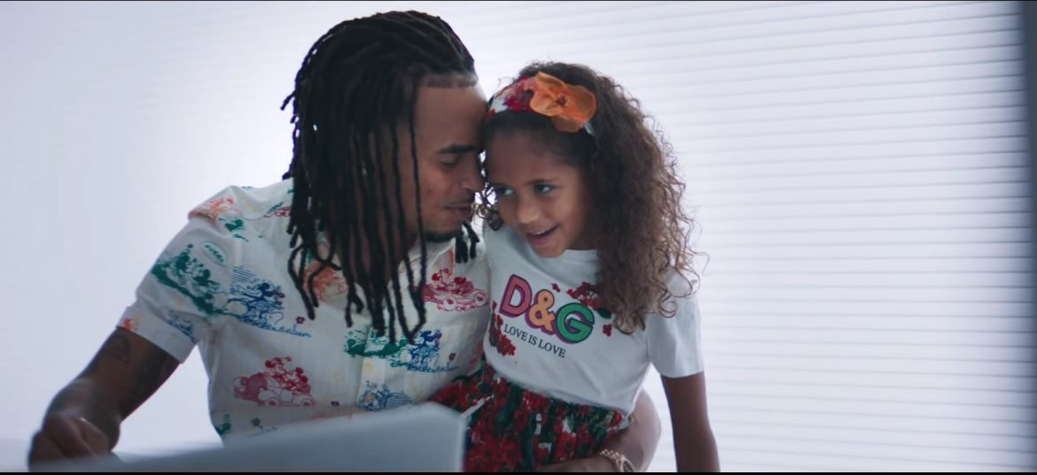 Ozuna – Mi Niña ( Video + Testo )