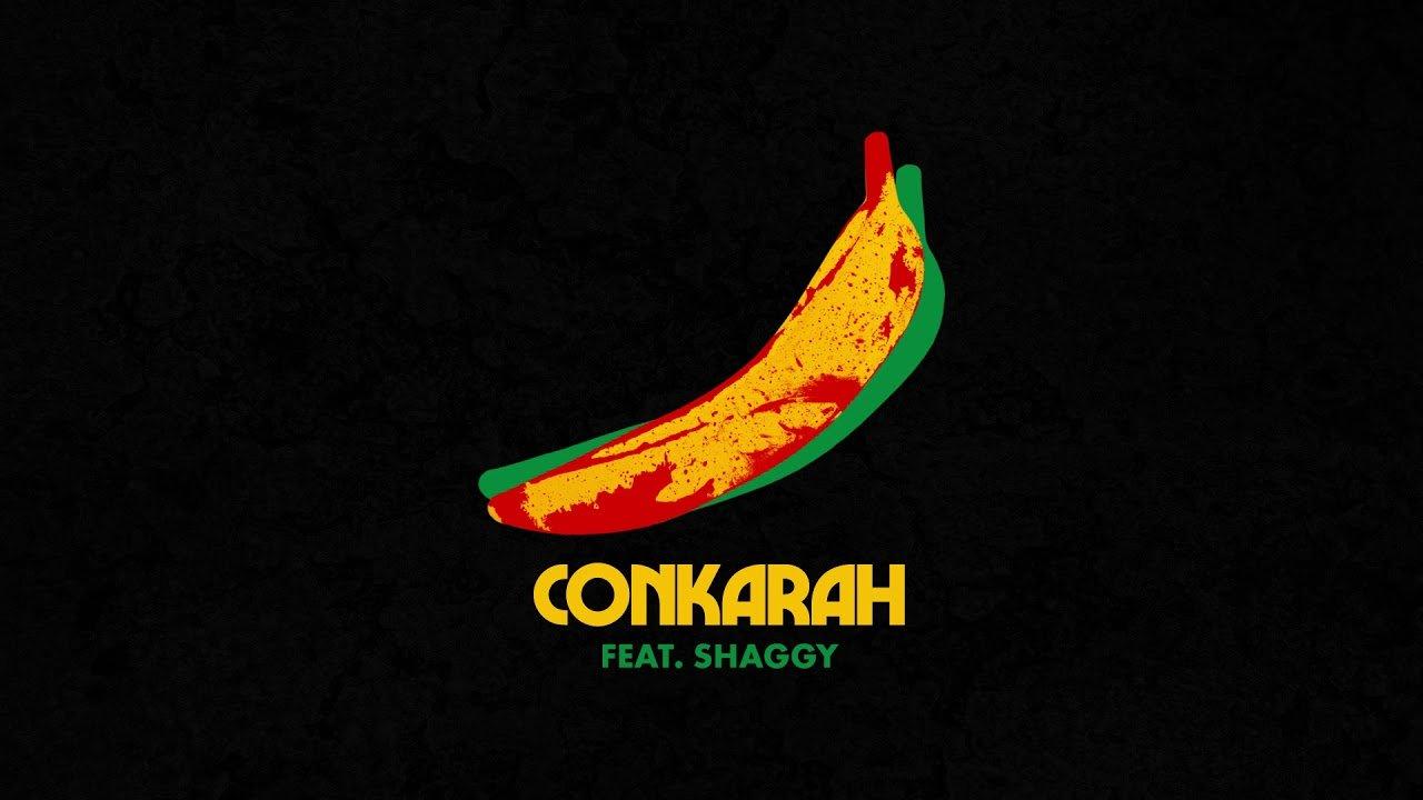 Conkarah Banana feat. Shaggy