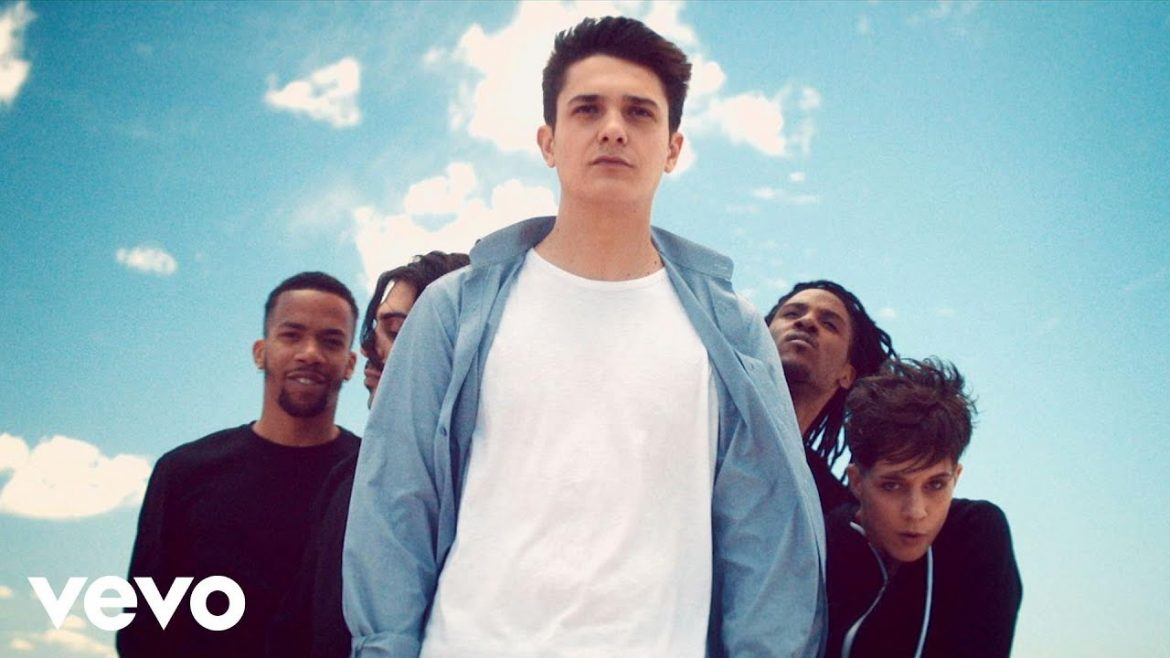 KUNGS feat JHart – Dopamine ( testo + video )