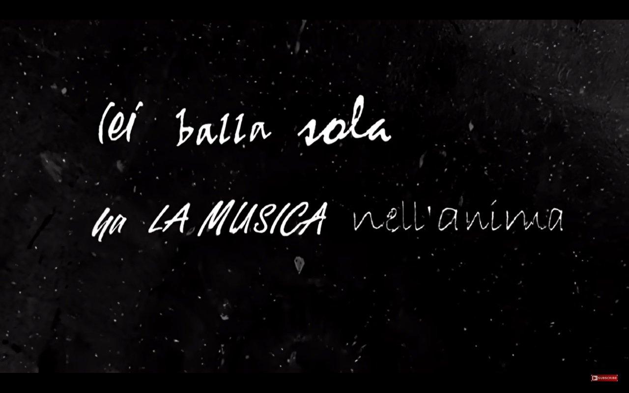 Roby Pinna feat. Matteo Seven Lei balla sola