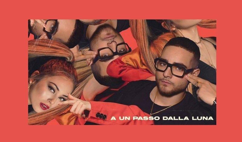 Rocco Hunt feat. Ana Mena
