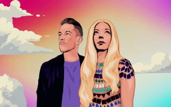 BECKY HILL SIGALA Heaven On My Mind 1
