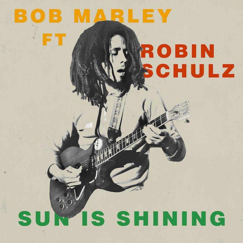 Bob Marley feat Robin Schulz