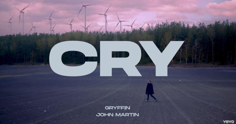 Gryffin John Martin – Cry ( Testo + Video )