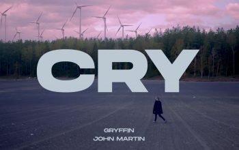 Gryffin John Martin Cry