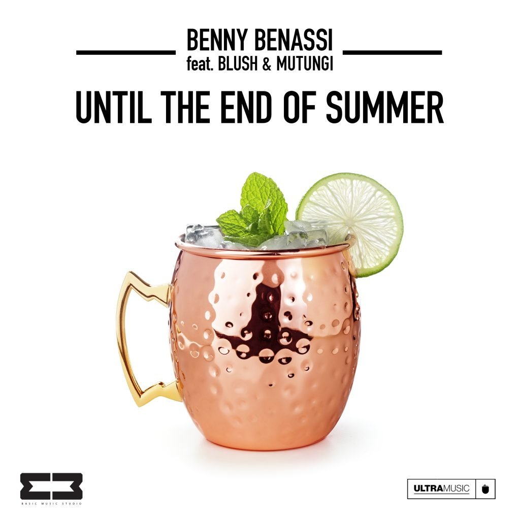 Benny Benassi feat Blush & Mutungi - Until The End Of Summer