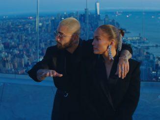 Jennifer Lopez Maluma Pa Ti 1