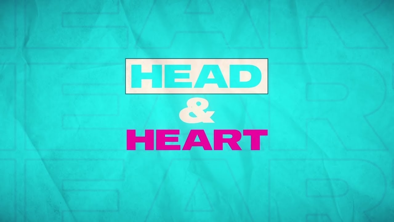 Joel Corry x MNEK Head Heart 1