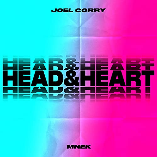 Joel Corry x MNEK Head Heart