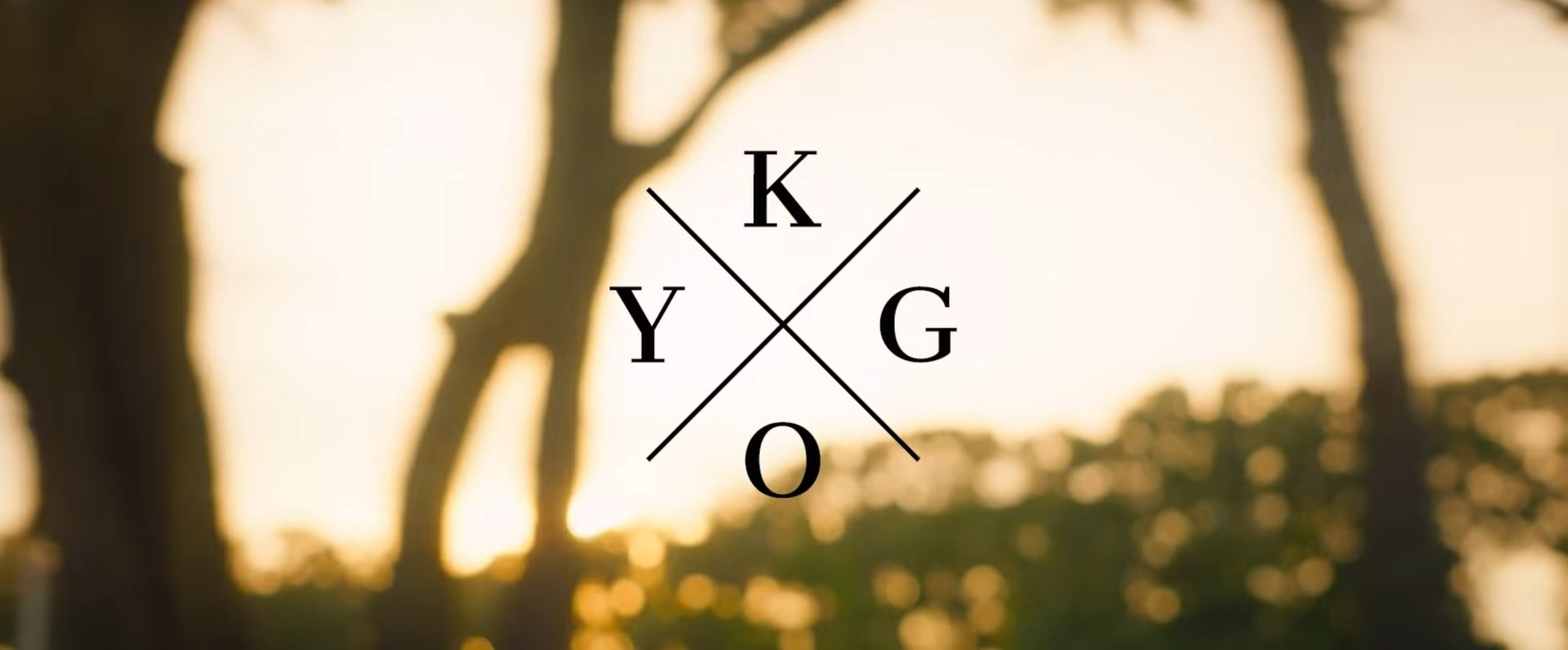 Kygo Donna Summer Hot Stuff